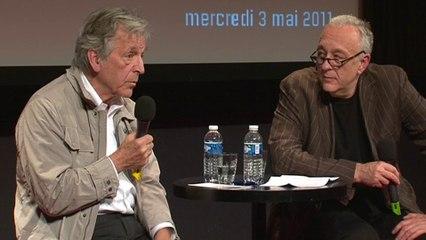 """Extrait  """"Le cinéma n'est pas un discours politique"""""""