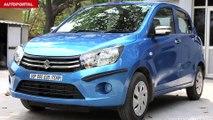Automatic Hatchback cars in India upto Rs 6 lakhs - 'Auto Advisor' - Autoportal