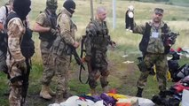 MH17 Wreckage Has Been 'Hacked Into' With Saws, OSCE Says BREAKING NEWS