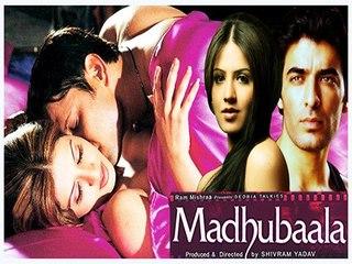 Madhubala | Full HOT Hindi Movie | Nafisa Khan, Sameer Dharmadhikari