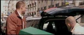 El secuestro de Michel Houellebecq - Tráiler español
