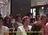 ATENEUL DUNAREAN-LANSARE DE CARTE