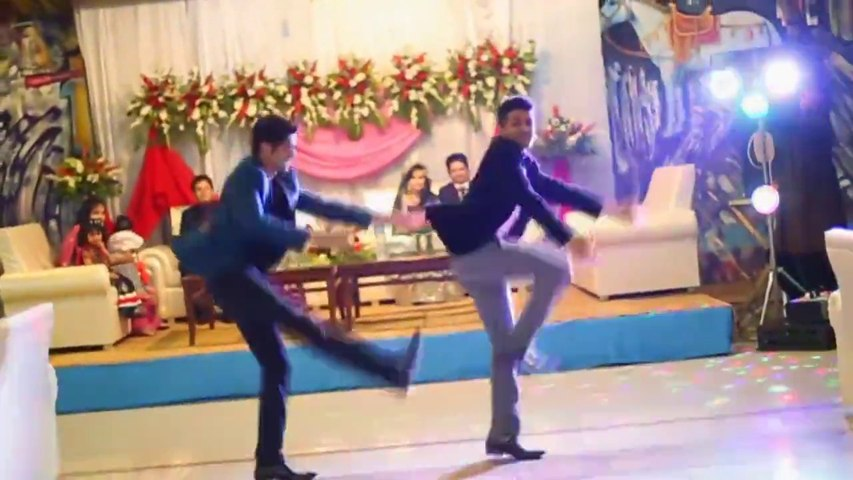 Dil Da Mamla Boys Dance Medley Mehndi Dance Video