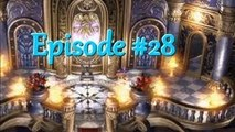 [Let's Play] Final Fantasy IX #28 Le palais de Kuja