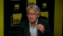 "Jean-Claude Mailly : ""Augmenter le SMIC aurait été une solution plus simple"""