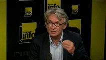 """Jean-Claude Mailly : """"Augmenter le SMIC aurait été une solution plus simple"""""""