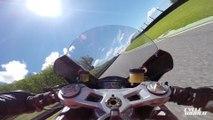 TEN BEST BIKES VIDEO- BEST SUPERBIKE: Ducati 1199 Superleggera