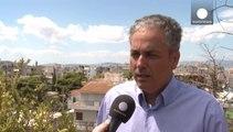 Los griegos recuerdan con nostalgia y enfado los Juegos Olímpicos de Atenas