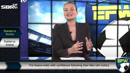 Swansea vs Burnley [23.08.14] EPL Football Match Preview