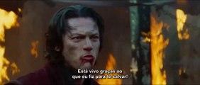 Drácula: A História Nunca Contada (Dracula Untold, 2014) - Trailer HD Legendado