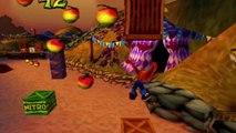 Crash Bandicoot 3 : Warped - Niveau 6 : Gee Wiz