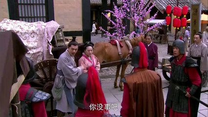 衛子夫 第2集 The Virtuous Queen of Han Ep2