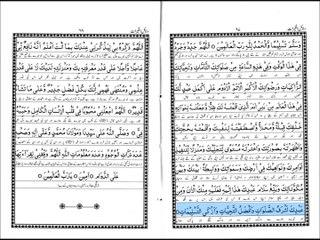 Dua E Yukrahu Bad al Asmaa e Shareefati