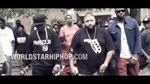 Dj Khaled - I Did It For My Dawgz video (Rick Ross, Meek Mill, French Montana, Jadakiss Ace Hood)