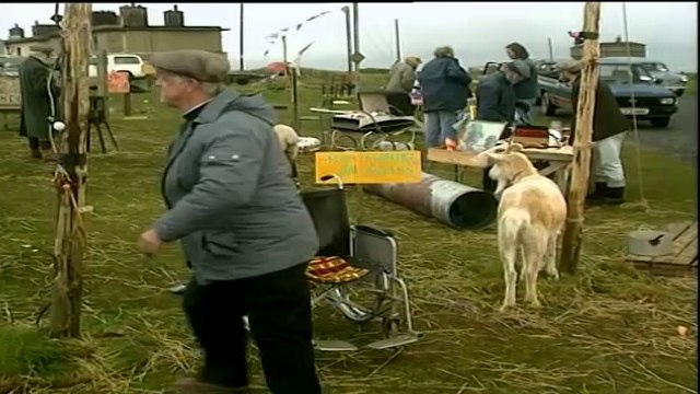 Father Ted S01E01 Good Luck, Father Ted