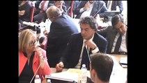M. Laurent Fabius, ministre des affaires étrangères et du développement international, sur la situation en Irak - Mercredi 20 Août 2014