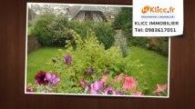 A vendre - maison - SAINT VAAST DIEPPEDALLE (76200) - 7 pièces - 118m²