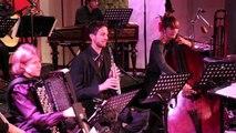 Festival de Chaillol (05) - France Musique / au coeur de la création musicale