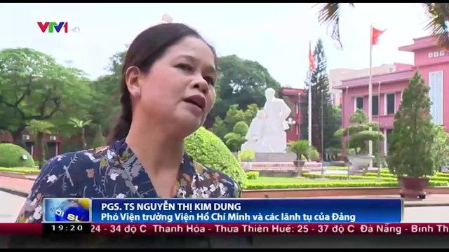 45 năm thực hiện di chúc Bác Hồ   Video  Đài truyền hình Việt Nam