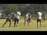 Champions, Napoli-Atl.Bilbao 1-1 - Tifosi azzurri fiduciosi nel ritorno (20.08.14)