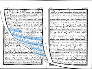 Mazil Doshumba Hizb e Awal (Monday) - Dalail al Khairat