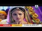 Jodha Akbar - 21st August 2014 Akbar Nai Kiya Marnai Drama