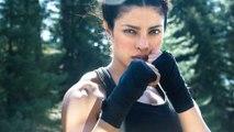 Priyanka Chopra As Mary Kom – WATCH Priyankas Physical Training – MARY KOM Film