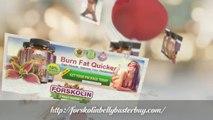 Forskolin Belly Buster - power full supplement for loss weight