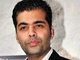 Karan Johar Files Complaint Against His Fan