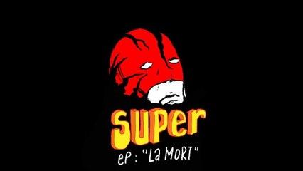 Je suis SUPER 2x11 - La mort