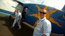 Hautes-Alpes : Grégoire Cetier, 1er haut-alpin a avoir réalisé le Tour de France en avion