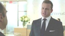 Suits 4x11 Promo - Winter Episodes Teaser [HD] Season 4 Episode 11