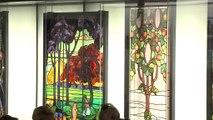 Musiques au musée 2014 - contrebasse et accordéon