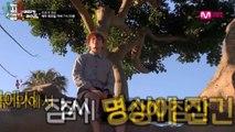 [SUB ITA] Scene Inedite - BTS American Hustle Life ep 4 - Jungkook, V e il freestyle di Suga