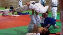 """Judo """"En route pour la Russie"""", Teaser HD des interviews"""