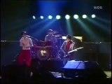 The Undertones - Julie Ocean (live 1981)