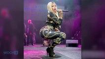 Nicki Minaj Unleashes Very NSFW 'Anaconda' Video