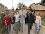Video Borat: Cultural Learnings of America for Make Benefit Glorious Nation of Kazakhstan (2006) Full Movie Part 1