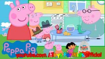 Peppa Pig English Episodes 06   Mysteries