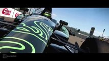 PS3 Games - GRID Autosport - Official Launch Trailer for Sony PlayStation 3 (PS3) HD 720p English