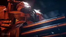 PS4 Games - Space Hulk - Official Deathwing Summer Trailer for Sony PlayStation 4 HD 1080p