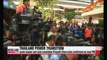 Joko Widodo, Prayuth confirmed as new leaders of Indonesia, Thailand