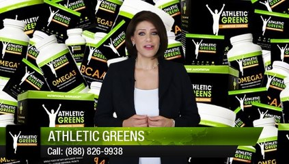 Athletic Greens Wilmington         Remarkable         Five Star Review by Jordan C.
