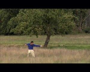 "Trailer film ""Le Chien (Wild)"""