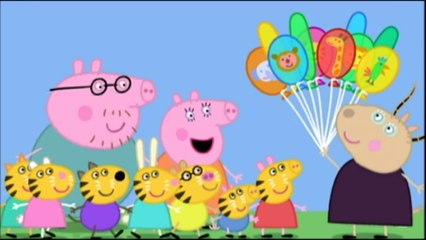 Peppa Pig - Peppa Pig et le déguisement
