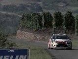 Rallye Deutschland - Shakedown - Citroën WRC 2014
