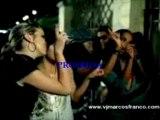 REMIX Cassie - Long Way 2 Go [MIX VIDEO]