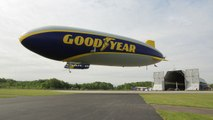 The Window - Goodyear Blimp Part 1: A New Airship Takes to the Skies