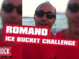 Romano - Als Ice bucket challenge