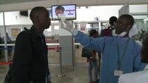 Ebola : Air France et Brussels Airlines, dernier espoir pour la Sierra Leone